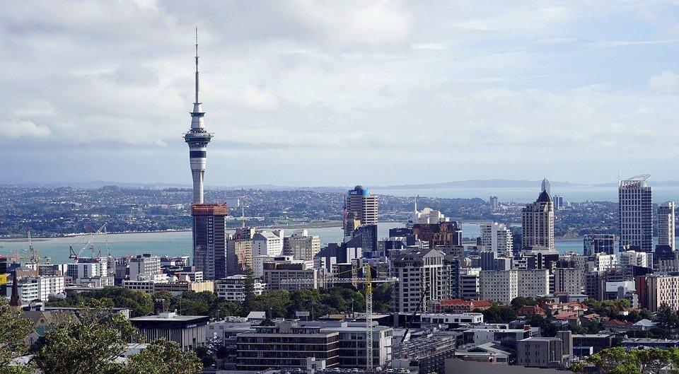 Visitez l'île du nord de la Nouvelle-Zélande en famille