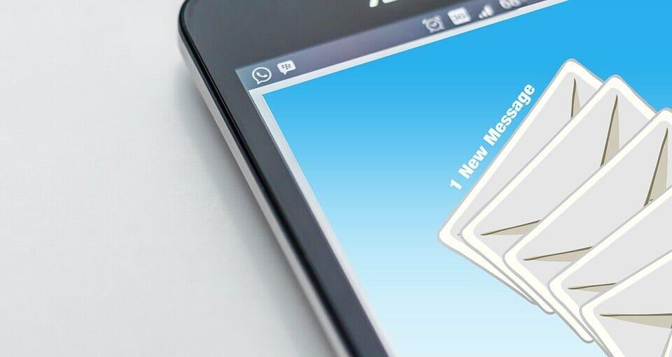 E-mail  marketing: Ce que vous devez faire