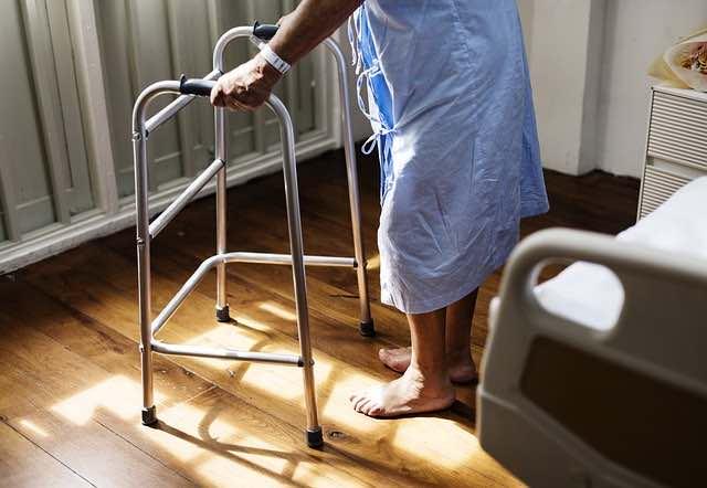 Les différentes aides à domicile pour seniors