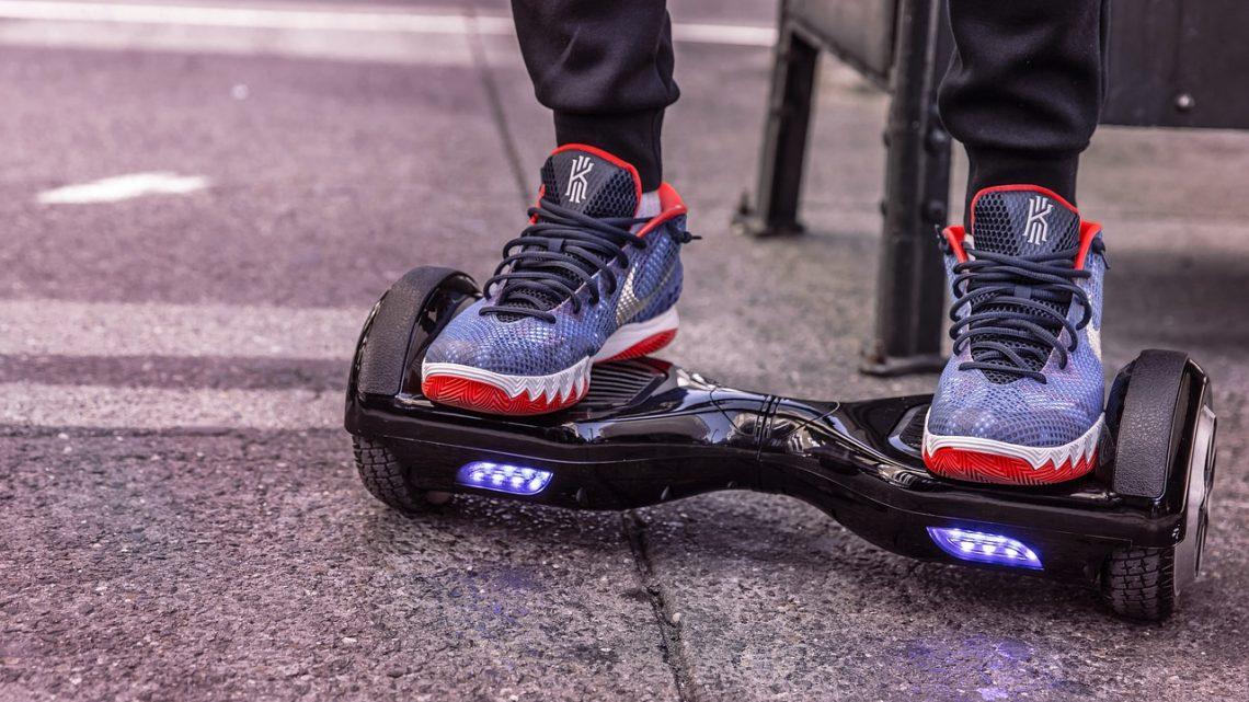 Les skateboards Elwing board