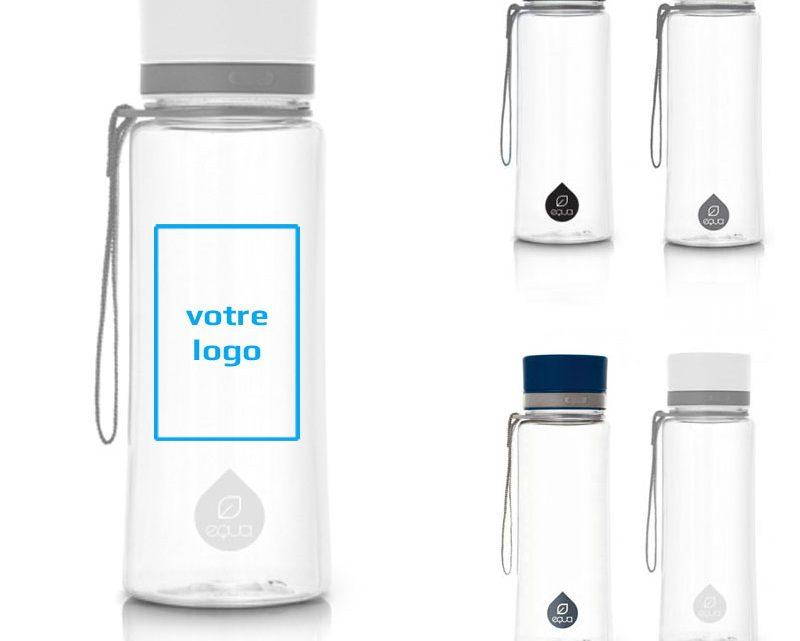Bouteilles d'eau promotionnelles : Lequel est le mieux adapté à votre marque ?