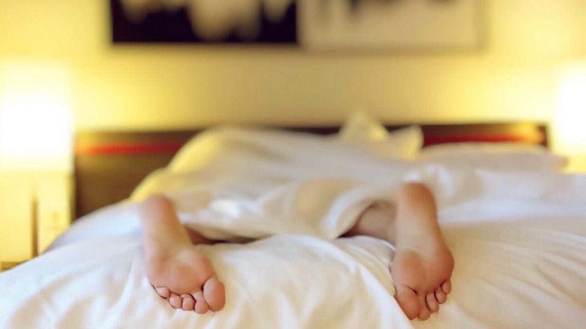 Trouble du sommeil chez la femme enceinte, qui consulter?