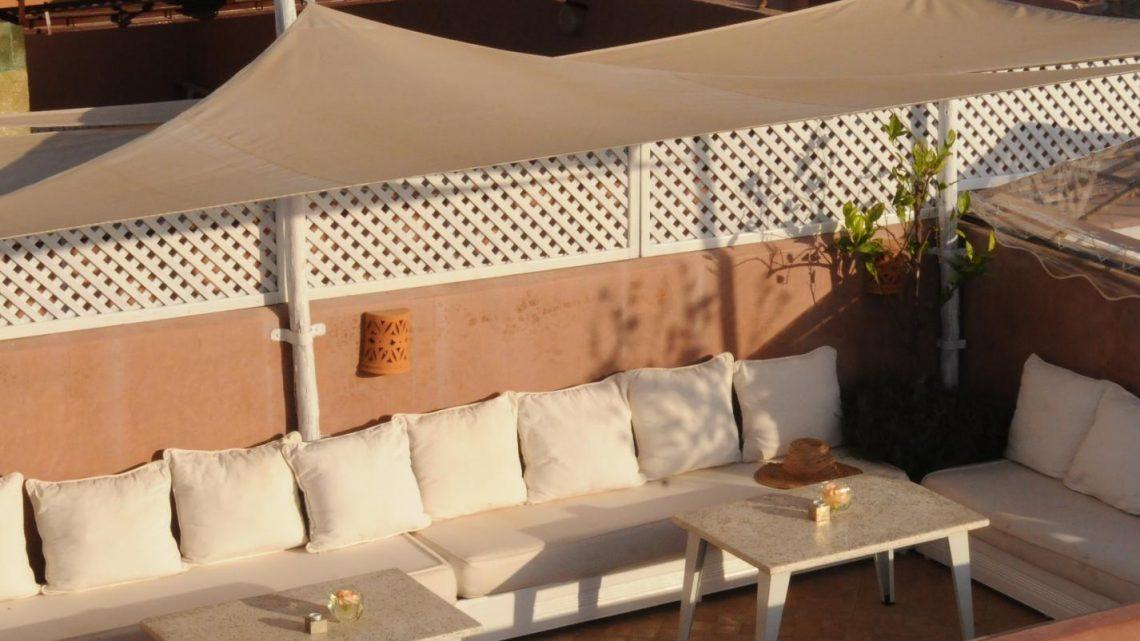 Les plus beaux Riad de Marrakech