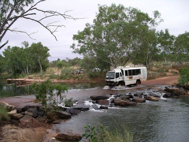 Découvrir l'Australie en dehors des circuits les plus touristiques