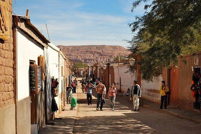 Découvrir les lieux d'intérêt du Chili: le top des endroits immanquables