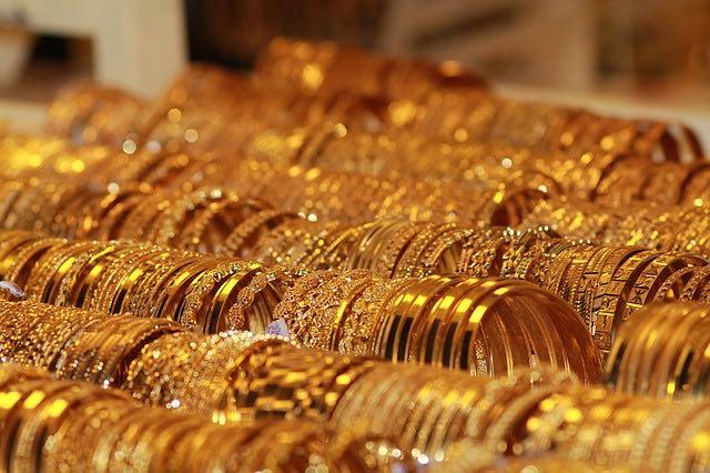 L'essentiel sur le rachat or