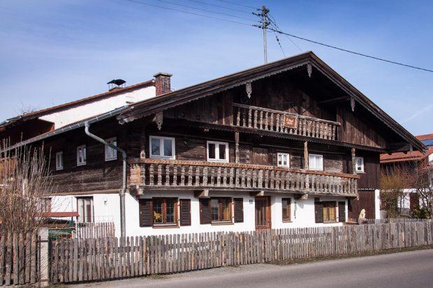 Les bonnes raisons de choisir une maison en bois