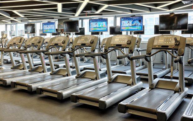 Le tapis de course: le meilleur allié pour la santé