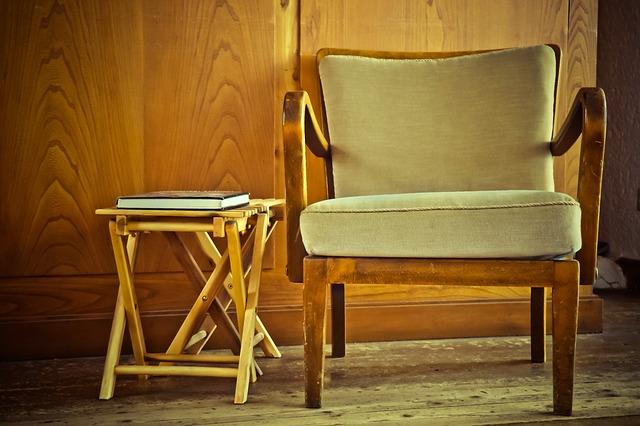 Les principaux avantages des meubles industriels en métal et bois