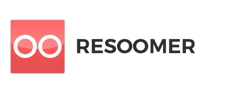 Quels sont les atouts offerts par le logiciel Resoomer ?