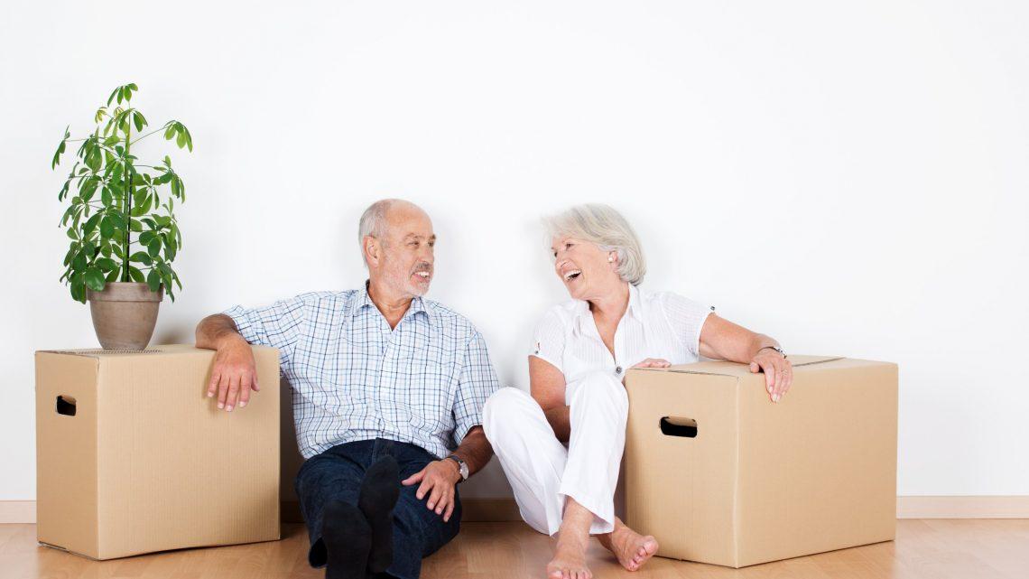 Personnes âgées : comment bien les accompagner dans leur déménagement ?