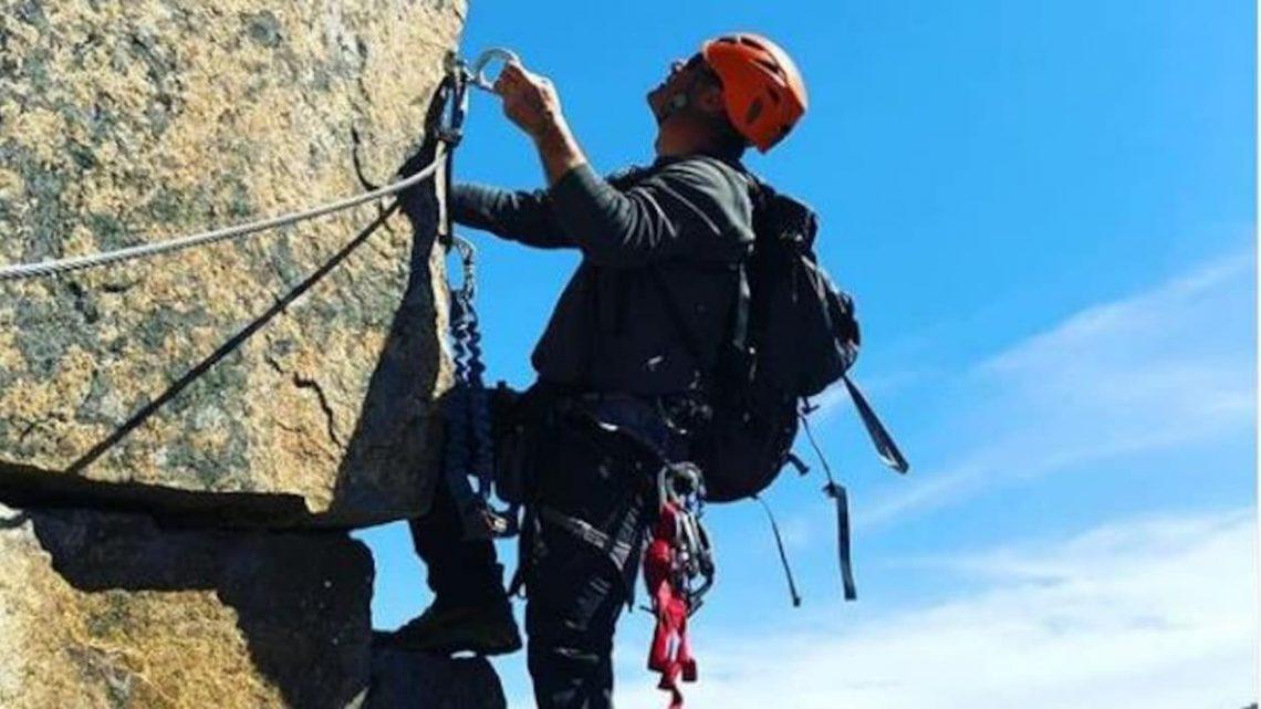 Tout savoir sur le sport alpiniste