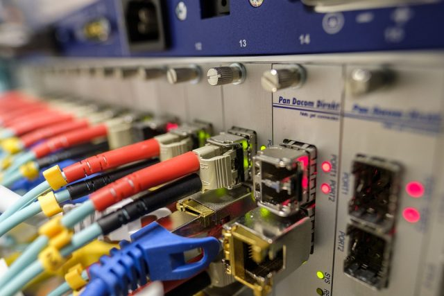 Pourquoi choisir la connexion fibre optique ?