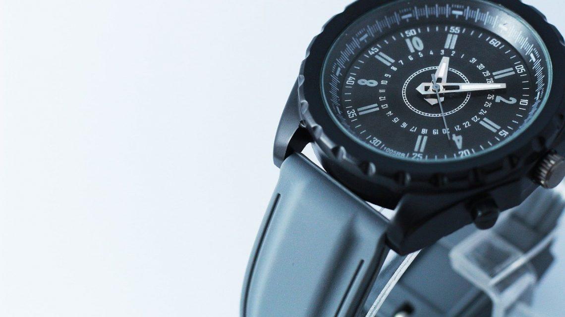 Offrir une montre automatique homme