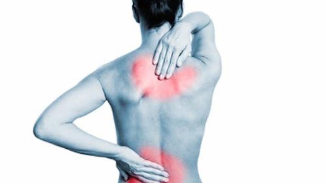 Quelles solutions pour soulager vos maux de dos?