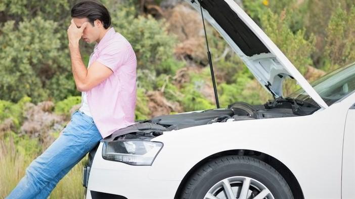Panne de voiture : comment réagir ?