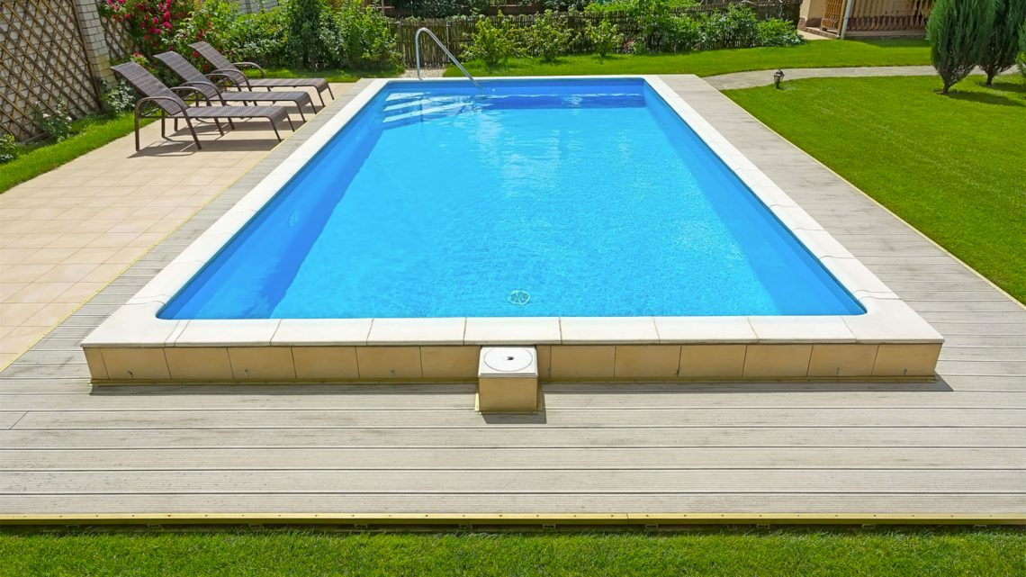 Les avantages de posséder une piscine à la maison
