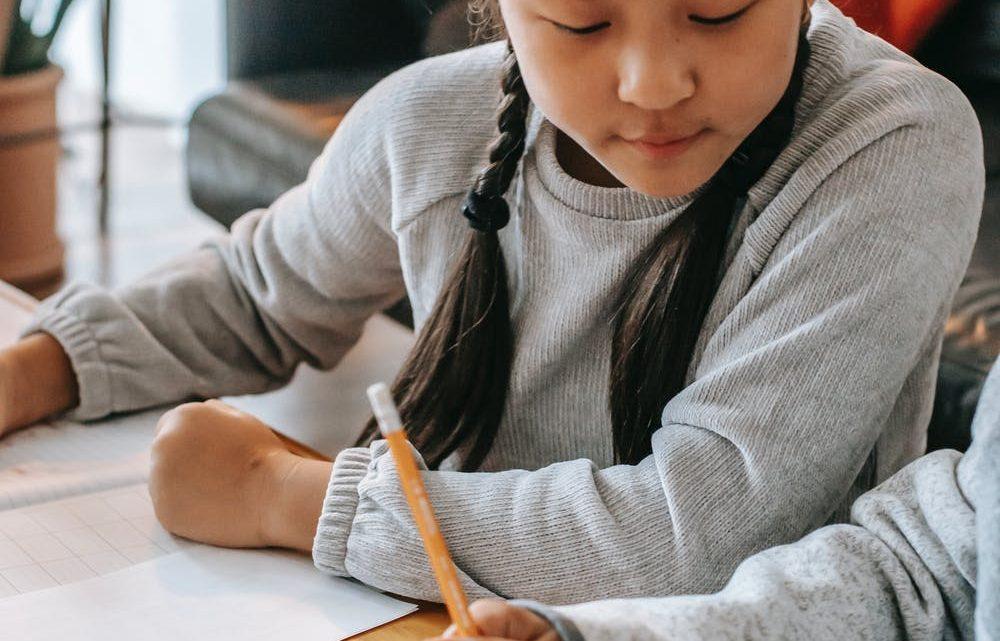 L'impact de la dyslexie sur les compétences d'écriture