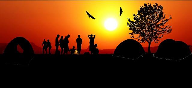 Quel genre de camp de vacances pour votre enfant ?