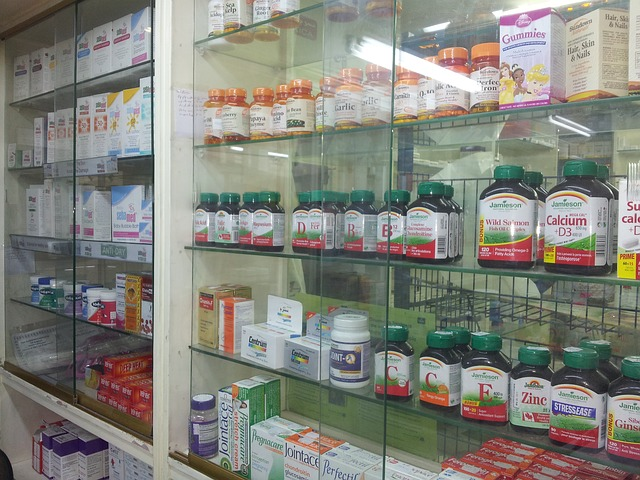 Des technologies de haute performance pour transformer votre pharmacie