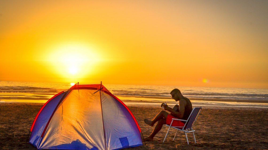 Séjour en Camping à La Tranche sur Mer