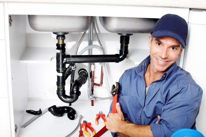 Cinq signes que vous devez appeler un plombier