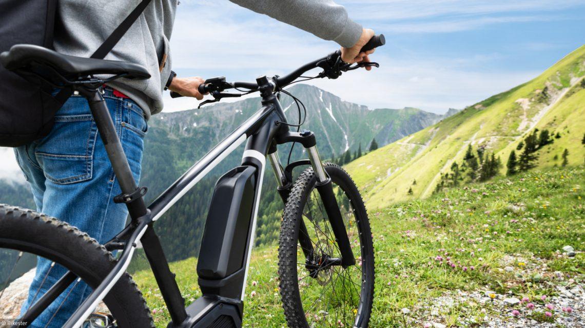 Pourquoi acheter un vélo électrique pour sénior ?