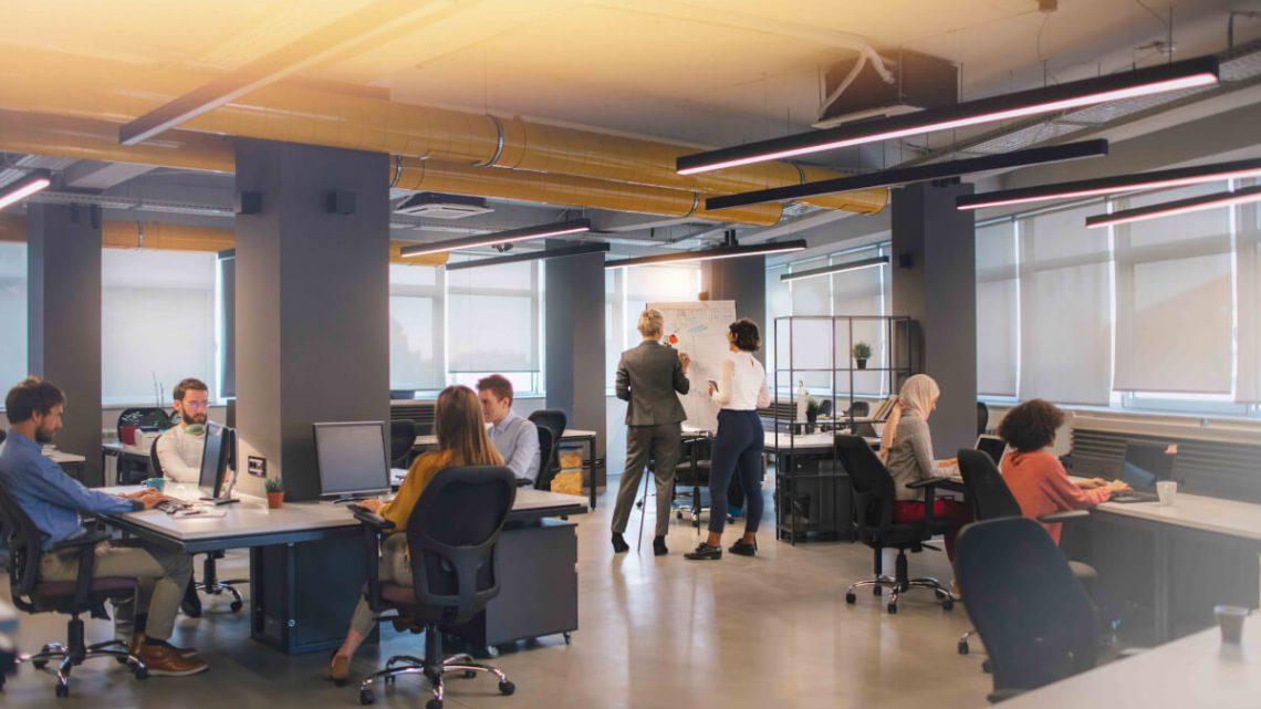 Pourquoi la climatisation de bureau est-elle importante pour votre entreprise?