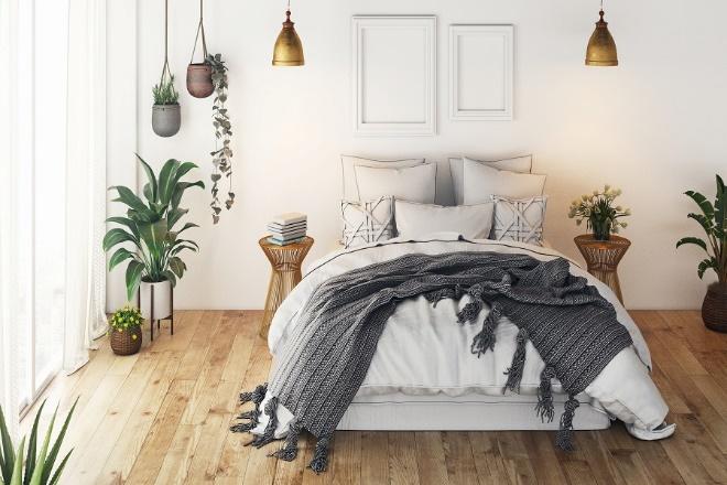 10 idées de déco pour une chambre moderne et confortable