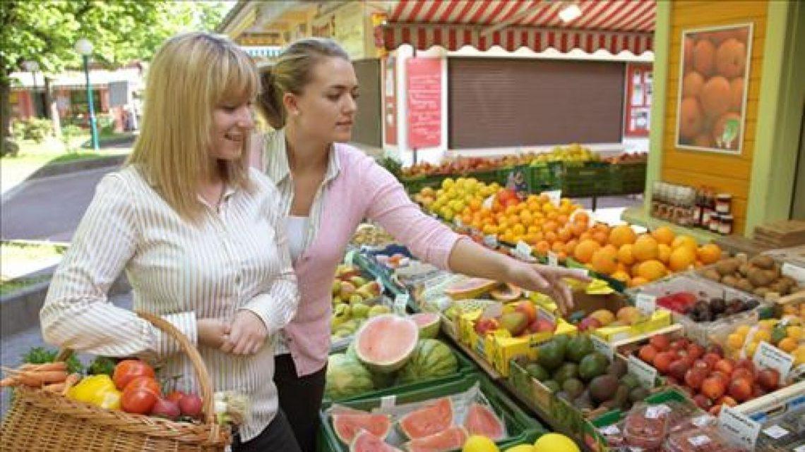 Faire plein de vitamines et de minéraux via les légumes d'été