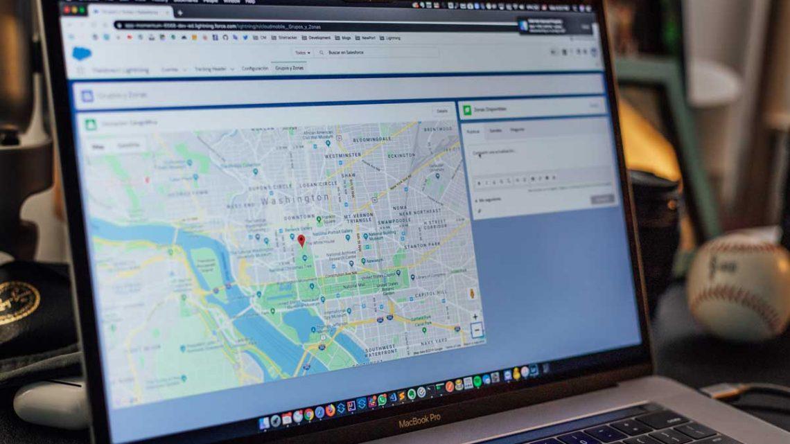 Comment bien utiliser Google Maps ?